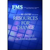 Resources for Change Series: A Complete Re-Entry Program
