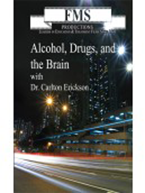 Alcohol, Drugs and the Brain - Spanish Version