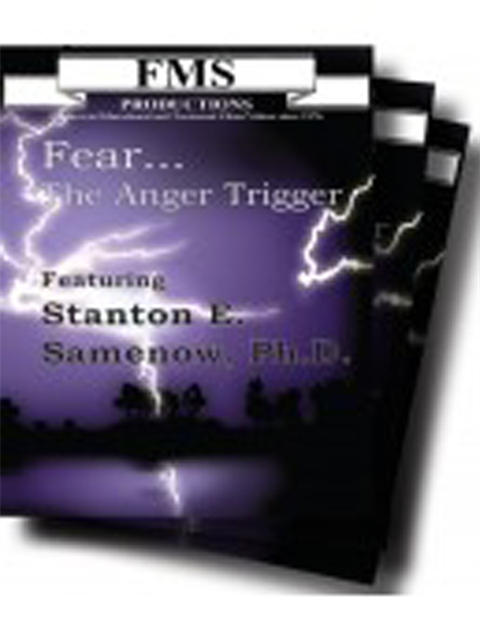 Fear... The Anger Trigger Series