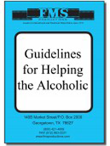 Guidelines for Helping the Alcoholic - Spanish Version