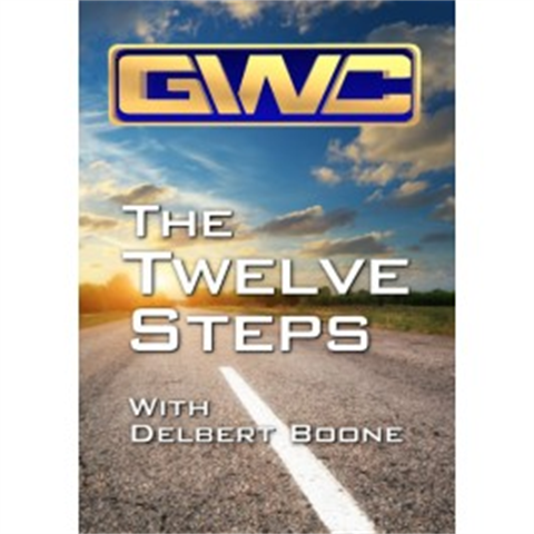 Twelve Steps with Delbert Boone