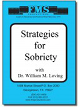 Strategies for Sobriety